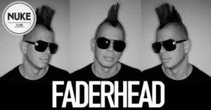 FaderheadAftershow