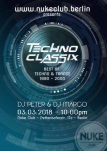 Technoklassix