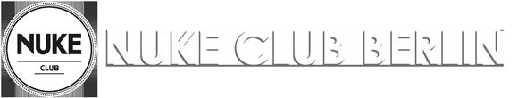 Nuke Club Berlin Logo